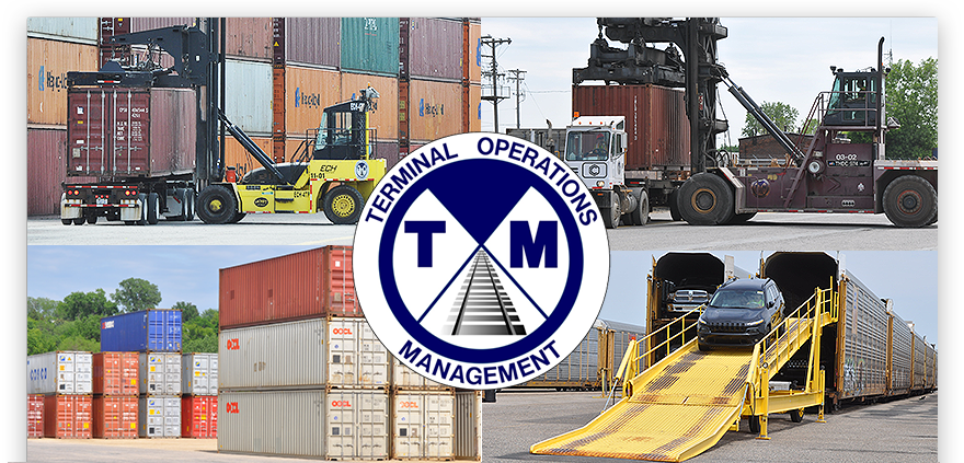 Terminal Operations Management